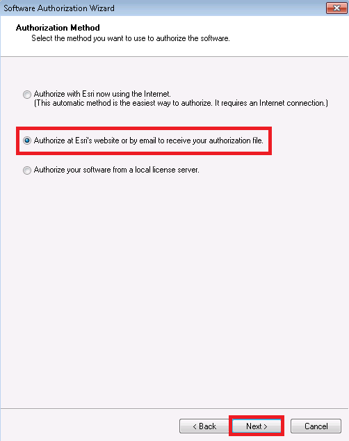 arcgis for desktop advanced single use