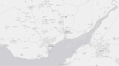 OS Open Basemaps | Maps We Love - Esri UK & Ireland