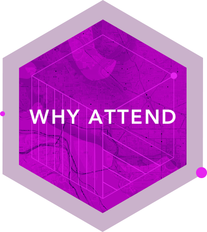Why Attend