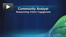 Increase Citizen Engagement