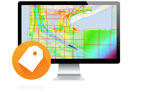 Manage and Reuse Your Bathymetric Data