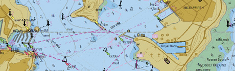 ArcGIS for Maritime: Charting