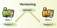 geodatabase versioning allows multiuser editing