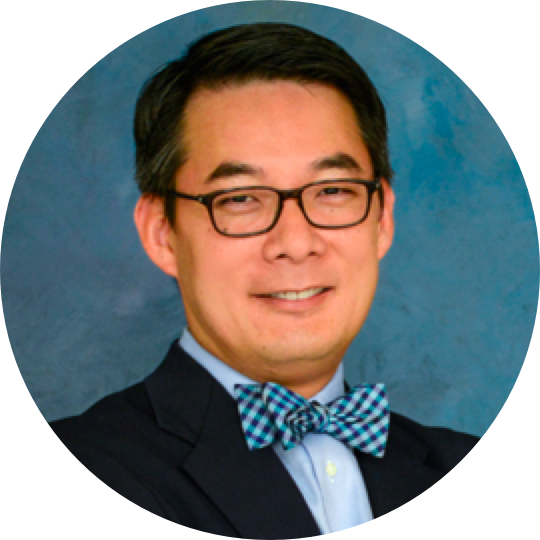 Smart city user Hyong Yi – Assistant City Manager, City of Charlotte