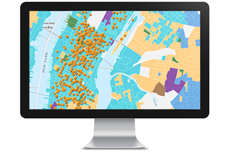 XenDesktop and ArcGIS for Desktop