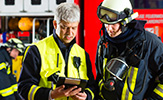How Big Data Helps Firefighters Do Battle