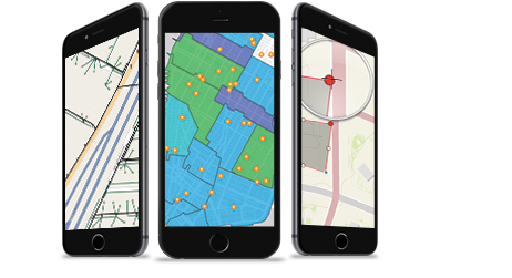 Develop Great Mapping Apps with ArcGIS APIs and SDKs