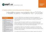 CCG Health Data Models