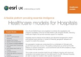 Hospital Open Data Health Models