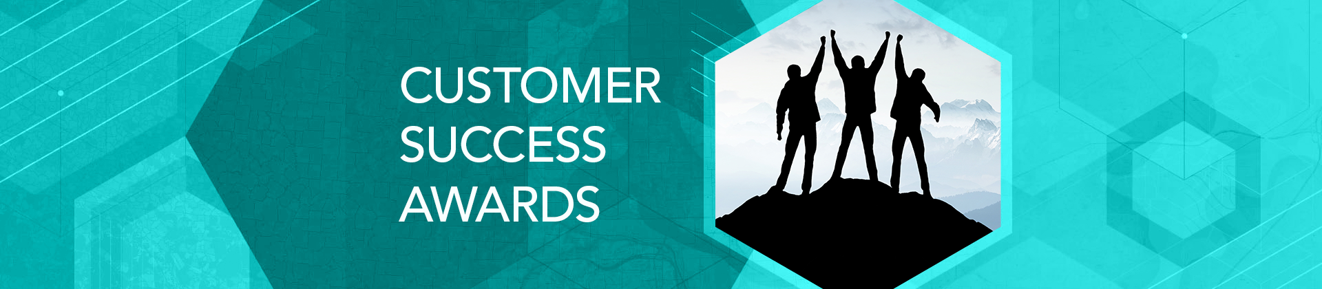 Charmant Shortlist U0026 Winners   Customer Success Awards 2017 | Esri UK Annual  Conference 2017